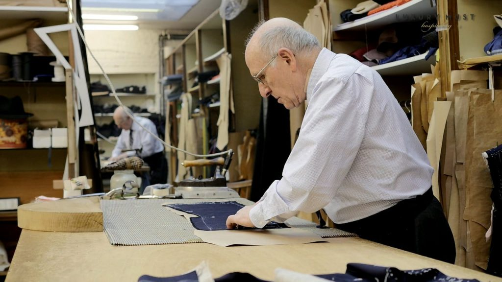 Do You Need A Special Tailor?