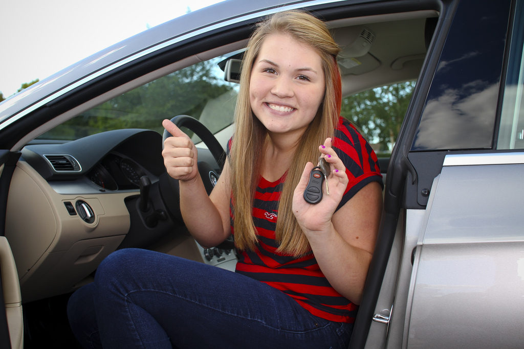 An Overview Of Young Driver Insurance