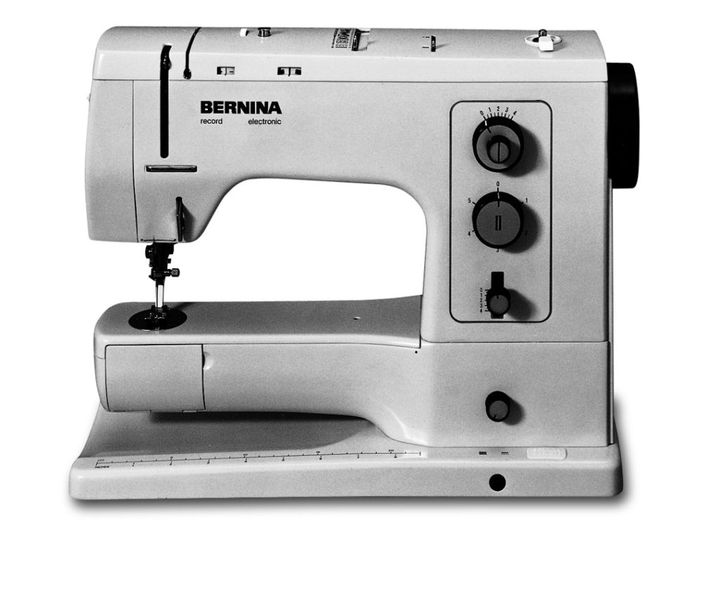 The Bernina 830 – One Of The Best Sewing Machines On The Market