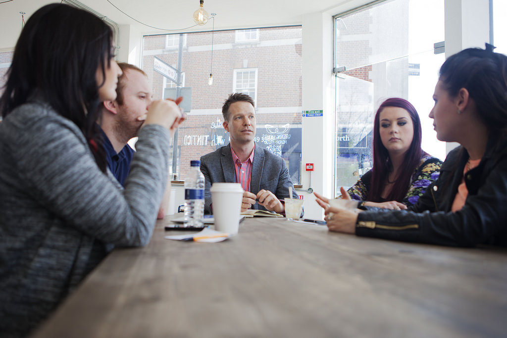 How Does Your Business Communicate With Clients?