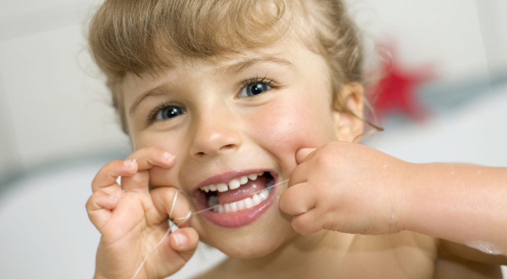 What The Stream Of Pediatric Dentistry Is All About
