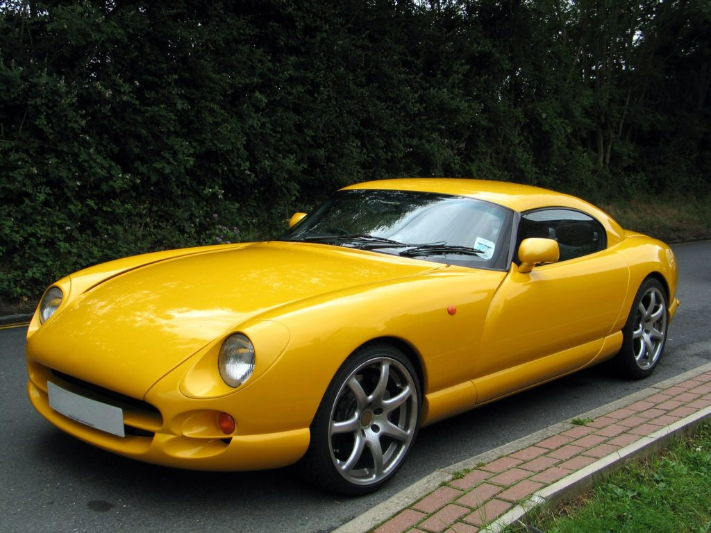 What To Consider When Choosing Car Finance Deals?