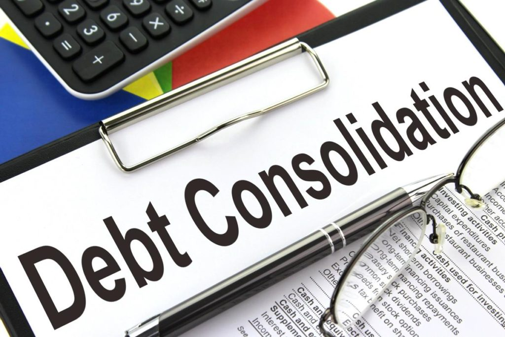 Debt Consolidation – How it can help you!