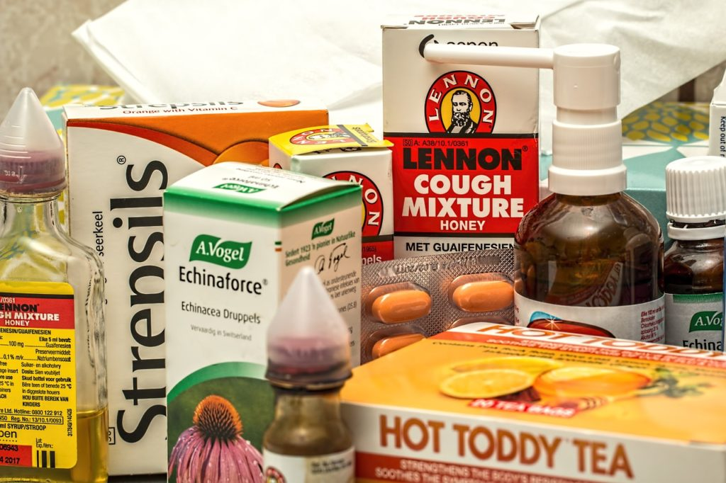 Why You Must Always Treat a Cough