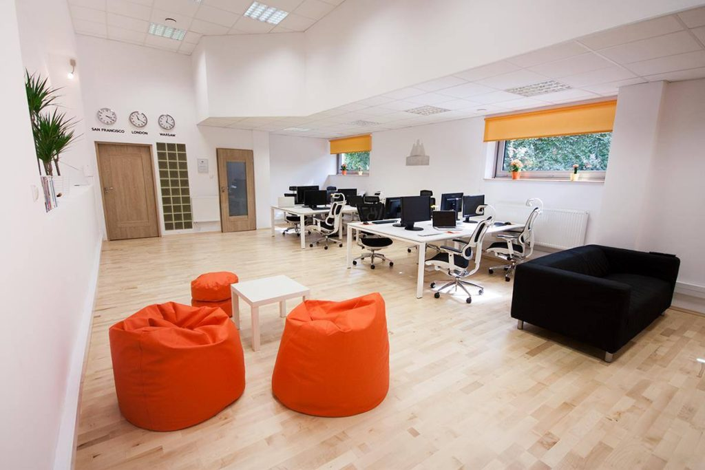 Own Your Own Business Space