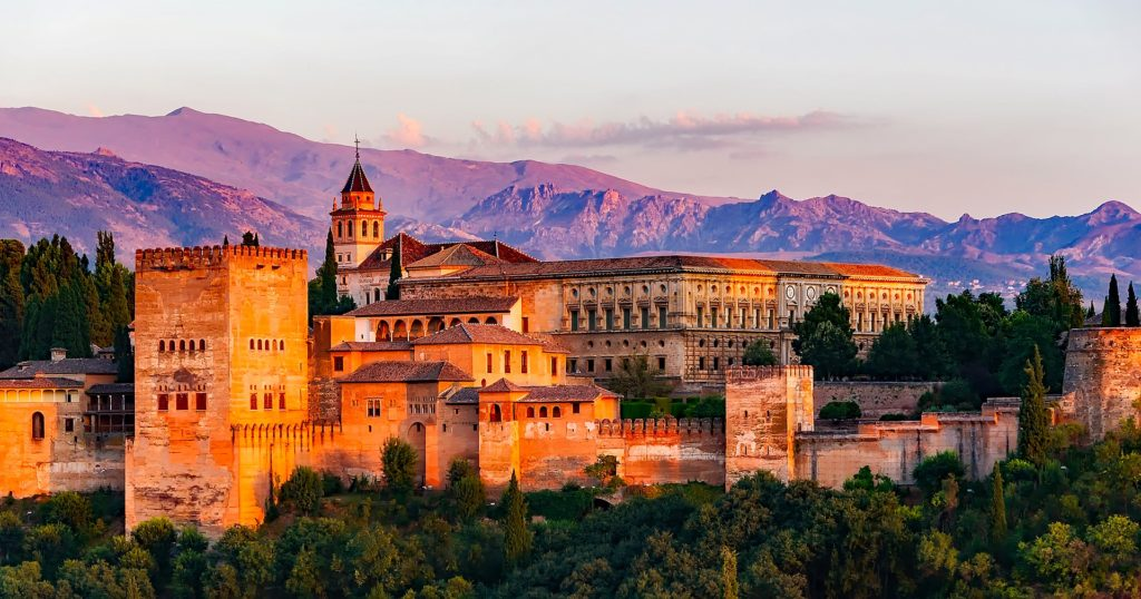 Why Spanish Holidays Are Still Popular